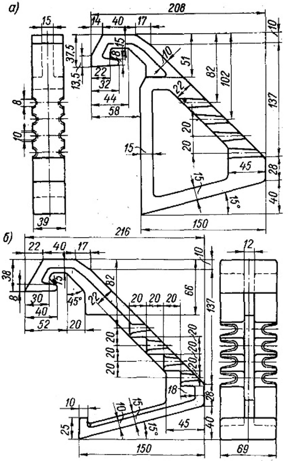 схема охлаждения топки тшпм-1,45